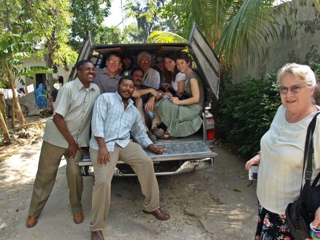 Jacmel, 2011