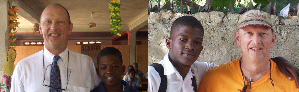 Jacmel, 2011, 2017