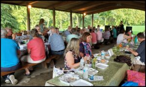 Picnic in the Park, July 12, 2021